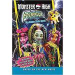 【预订】Monster High: Electrified: The Deluxe Junior Novel [Wit