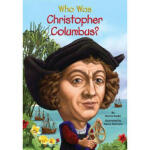 Who Was Christopher Columbus Bonnie Bader Grosset & Dunlap