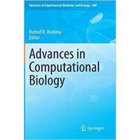 【预订】Advances in Computational Biology 9781461426967