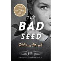 【预订】The Bad Seed: A Vintage Movie Classic