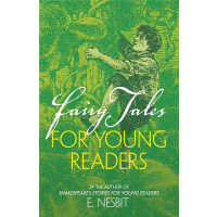 Fairy Tales for Young Readers (【按需印刷】)