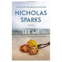 See Me 你眼中的我 Nicholas Sparks 新书