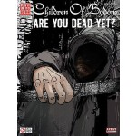 【预订】Children of Bodom: Are You Dead Yet? 9781603780834