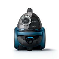 【当当自营】 飞利浦(Philips) 吸尘器 FC5986/81 猎豹系列家用无尘袋(牛仔蓝)