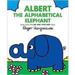 【预订】Albert the Alphabetical Elephant 9780515157314