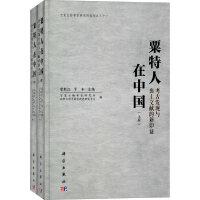 粟特人在中国:考古发现与出土文献的新印证(上下册)