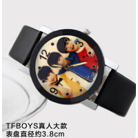新款时尚百搭 潮流明星款男女学生手表