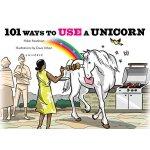 【预订】101 Ways to Use a Unicorn
