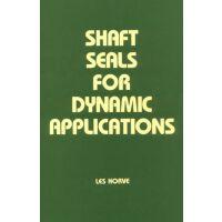 【预订】Shaft Seals for Dynamic Applications