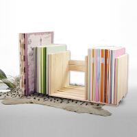 幽咸家居 木质 桌上小书架 儿童书架 书立 无油漆 免安装