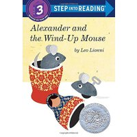 Alexander and the Wind-Up Mouse (Step Into Reading, Step 3)亚