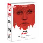 """漫威漫画 黑寡妇(全套3册):随书附赠""""黑寡妇""""四开人物海报一张!(娜塔莉亚的冷血复仇,漫威英雄的前世今生)"""