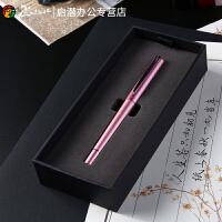 毕加索钢笔962凡德罗 铱金钢笔商务办公男女式练字钢笔礼盒装套装学生用书法钢笔定制*刻字墨水笔