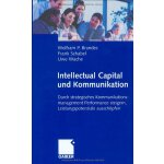 【预订】Intellectual Capital Und Kommunikation: Durch Strategis