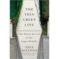 【预订】The Thin Green Line: The Money Secrets of the Super Wea