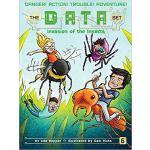 【预订】Invasion of the Insects 9781481471169