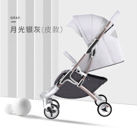 婴儿推车儿童折叠超轻便婴儿车宝宝可坐可躺手推车伞车