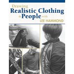 【预订】Drawing Realistic Clothing and People with Lee Hammond