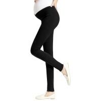 孕妇打底裤春夏装托腹外穿裤子棉裤2-5个月3-9个月长裤子女夏季