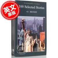 [现货]Selected Stories 欧亨利短篇小说选 O. Henry 英文原版 经典小说