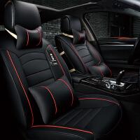 2015新款专车专用全皮革座套车套坐垫 所有车型四季汽车定做全包坐垫座椅套