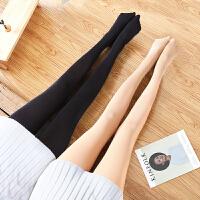 春秋薄款托腹可调节孕妇丝袜连裤袜子怀孕期孕妇打底裤