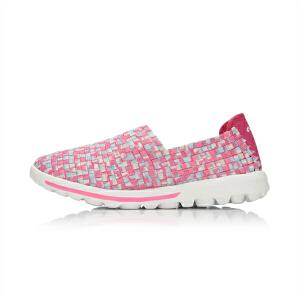 乐途健身鞋女鞋跑步系列轻便柔软综合训练鞋运动鞋ERSL006