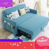 【支持礼品卡】可折叠沙发床客厅小户型双人三人两用简约现代1.8多功能抖音同款3pz