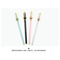 晨光文具AGPW9501金属中性笔签字笔   创意水笔0.5办公