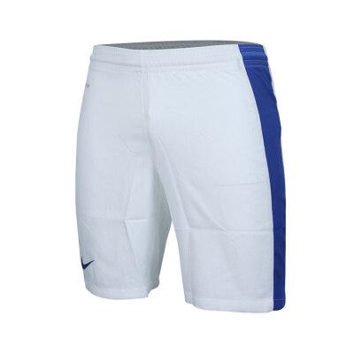 美华Nike 耐克 夏秋季运动短裤 703209男子足球跑步骑行训练短裤子足球运动裤 速干面料 吸湿排汗 舒适透气