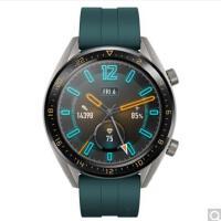 HUAWEI WATCH GT 活力款 华为手表 (两周续航+户外运动手表+实时心率+睡眠监测+NFC支付)墨绿色