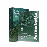 Annabella 泰国 安娜贝拉 深海矿物补水保湿收缩毛孔海藻面膜 10片