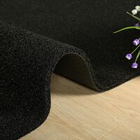 丝圈脚垫可裁剪地毯家用地垫进门入户门垫门厅防滑垫塑料PVC垫子q