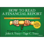 【预订】How to Read a Financial Report: Wringing Vital Signs Ou
