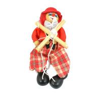 20190429200954669提线木偶 拉线傀儡木娃娃手工木偶人娃娃匹诺曹戏剧提线木偶玩具