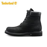 【清仓】添柏岚(Timberland)男鞋 经典踢不烂户外高帮鞋靴|10073