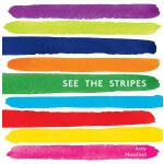 【预订】See the Stripes 9780763698959