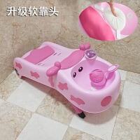 儿童洗头椅子洗发躺椅小孩洗头床宝宝洗头神器防水