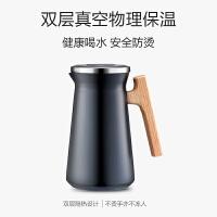 日本SHINPUR象普家用保温壶大容量不锈钢日式水壶便携暖壶热水瓶