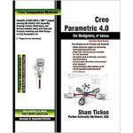 【预订】Creo Parametric 4.0 for Designers 9781942689799