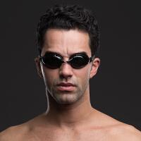 浩沙hosa泳镜高清防雾防水专业男女通用成人近视游泳眼镜