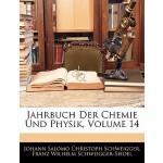 【预订】Jahrbuch Fur Chemie Und Physik.