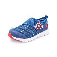 【99元任选2双】迪士尼Disney童鞋中小童鞋子特卖童鞋休闲鞋(5-10岁可选)VA3049