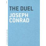 DUEL, THE(ISBN=9781935554516) 英文原版