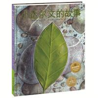 绘本花园:小达尔文的故事(精)(新版)