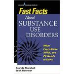 【预订】Fast Facts About Substance Use Disorders 9780826161222
