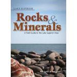 【预订】Lake Superior Rocks and Minerals