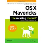 【预订】OS X Mavericks