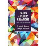 【预订】Cases in Public Relations: Translating Ethics Into Acti