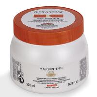 Kerastase/卡诗 洗护 滋养护理系列密集修护发膜500ml 针对粗硬发质 极干性发质